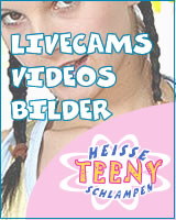 Teeny-Schlampen Videos