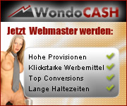 Webmaster Partnerprogramm